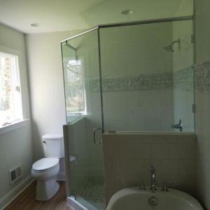 Ubaldo Construction Master Bath Renovation Project
