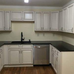 Ubaldo Construction kitchen renovation project